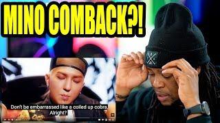 MINO(송민호) - '아낙네 (FIANCÉ)' M/V | Comeback Reaction!!!
