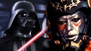 8 Embarrassingly Shitty Star Wars Ripoffs