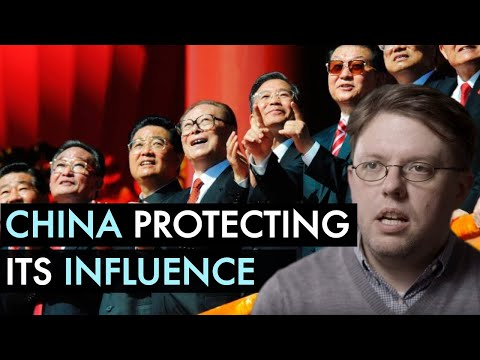 Preventing a Financial Crisis: Why China Won't Open Its Economy (w/ Chris Balding)