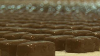 Mars Candy Bar Maker Starts New Chapter In Its History