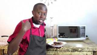 How to Reheat your food in a Microwave(HD Video)