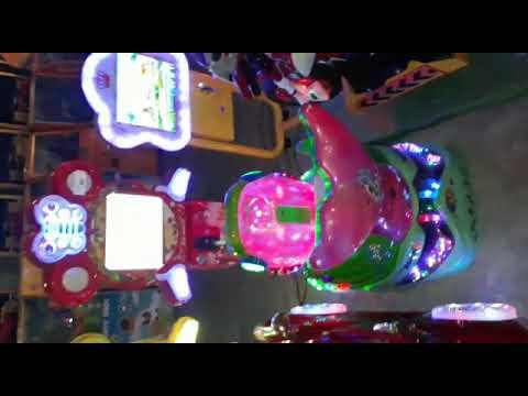 3D Video Horse