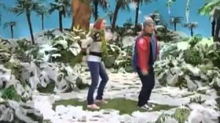 Topa y Muni - Las 4 Estaciones (Disney)
