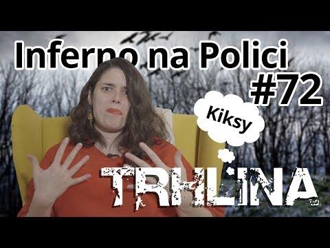 Inferno na Polici 72# - Kiksy (Bloopers)