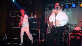 The Damned: 'Stranger On The Town'