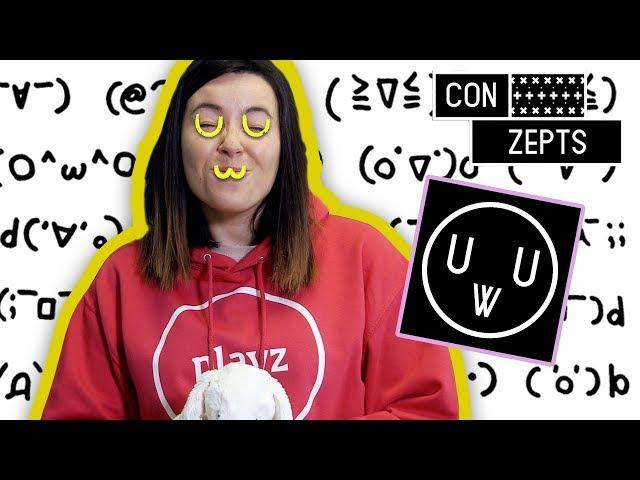 Wymowa wideo od UwU na Angielski