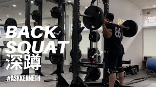 How To Squat with Proper Techniques with WNBF pro