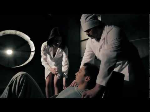 """Back Door To Asylum - """"Entozoic"""" (OFFICIAL VIDEO)"""
