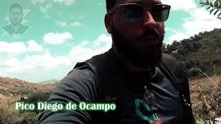 Pico Diego de Ocampo, República Dominicana