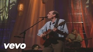 James Taylor - Up On The Roof (Live at the Beacon Theater)