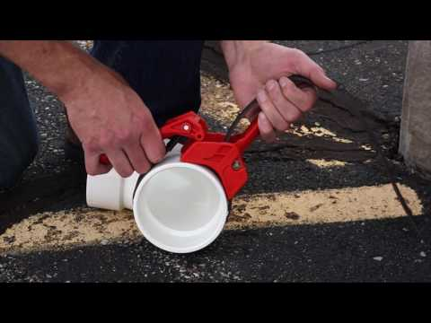 STRAPLOCK Pipe Handle Video