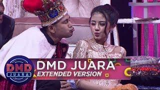 Duhh! Bisa Aja Nih Aa Raffi Godain Si Cantik Ghea Youbi - DMD Juara Part 1 (5/10)