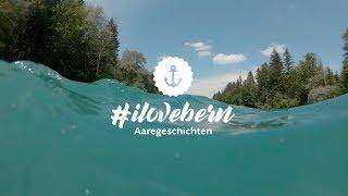 «I Love Bern»: An Der Aare Mit Nicole