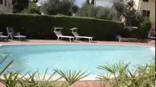 preview picture of video 'Villa Torricella Holiday house for rent in Tuscany Monte San Savino'