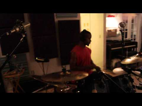 Faytree In The Making: Studio Session A
