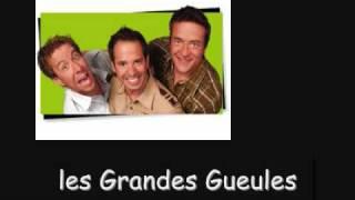 Les Grandes Gueules 12/18/2016