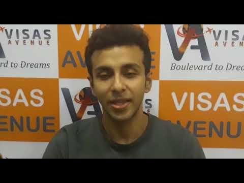 Canadian PR Granted - Visas Avenue Client Reviews