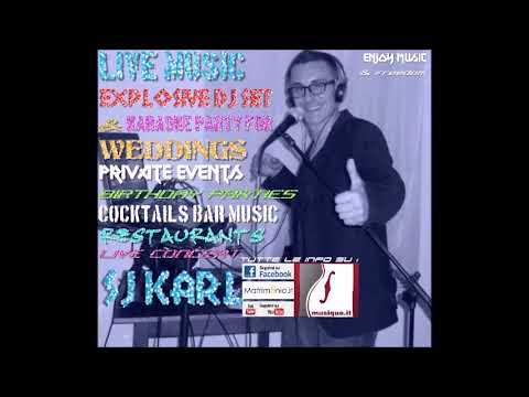 SJ KARL( Singer & DJ) SJ KARL (Singer & DJ) Bologna musiqua.it