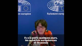 EP PLENARY | Refusons de donner la décharge 2021 pour le FED