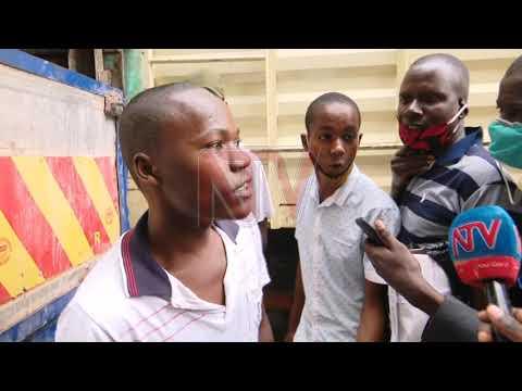 Ab'eby'obulamu batidde omujjuzo mu Kampala