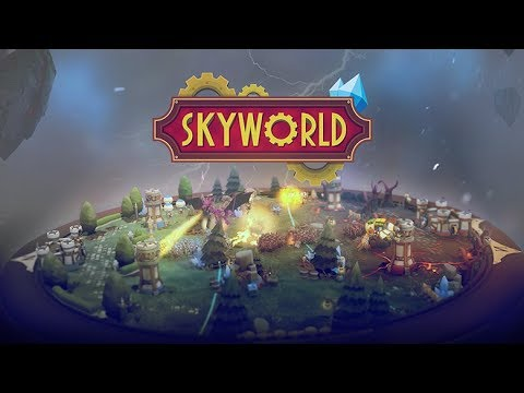 Skyworld Trailer