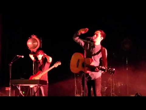 Riot of Colours - Lights of Melbourne (Snip) @ CD Release Konzert Capitol Mannheim