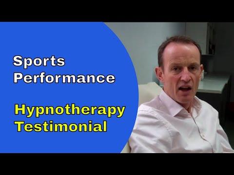 Sports Psychology Testimonial