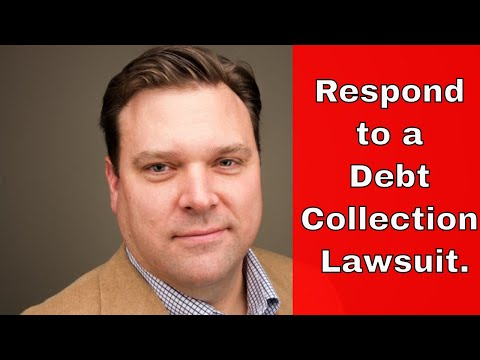 3 Tips for Drafting the Answer in a Debt Collection Lawsuit