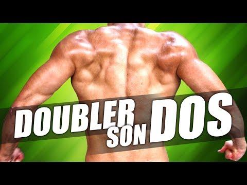 Comment correctement balancer les muscles jumeaux de vidéo