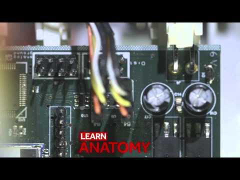 Free Online Courses: Begin Robotics - YouTube
