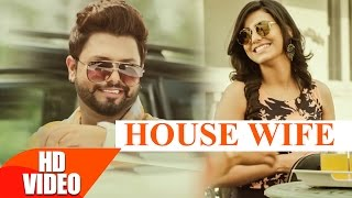 House Wife Full Song  Vicky Vik  Ginni Kapoor  Latest Punjabi Song 2016  Speed Records