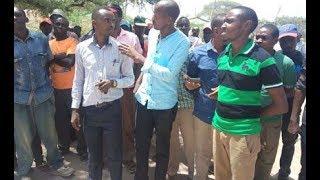 Schooling paralysed in Marsabit as non-local teacher flee