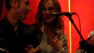 "Chely Wright Singing ""Heavenly Days"" w/Ty Horn at His 30th BDAY Party!!!"