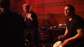 Nardis - Smoking Latin Jazz!!    James Sanders & Conjunto featruing Steve Eisen on Sax