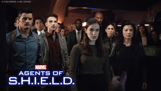 Агенты Щ.И.Т.а, Top moments from Marvel's Agents of S.H.I.E.L.D.!