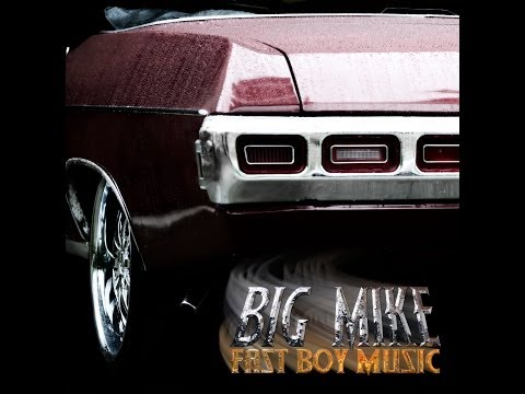 Big Mike & the Fast Boys - Fast Boy Theme (official video)