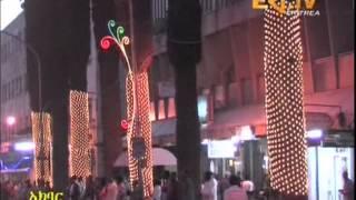 Eritrean Tigre News  15 May 2013 by Eri-TV