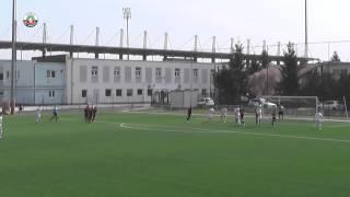 preview picture of video 'ŠK Senec U17  2 - 0  ŽP Šport Podbrezová U17 záznam'