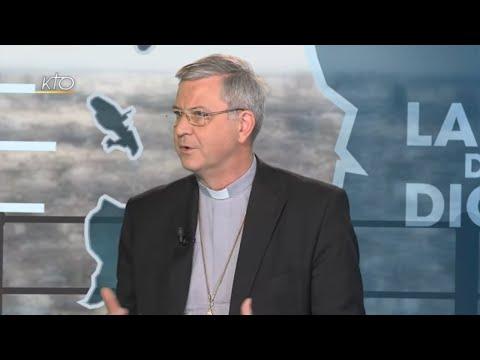Mgr Johan Bonny - Diocèse d'Anvers