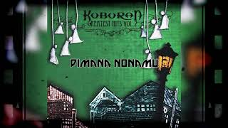 Download lagu Kuburan Dimana Nonamu Mp3
