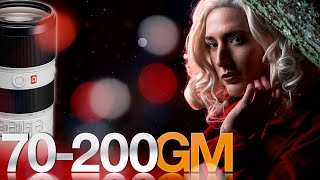 Sony 70-200 2.8 GM Review (2019)