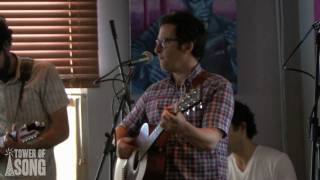 Tower Of Song - Josh Rouse - I Will Live on Islands