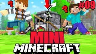 MEIN Neues MINI VERSTECK?! - Minecraft MINI #09 [Deutsch/HD]