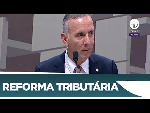 Comissão Mista da Reforma Tributária - Instalação - 04/03/20*
