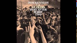 Dom Kennedy - GIRL (+LYRICS!)