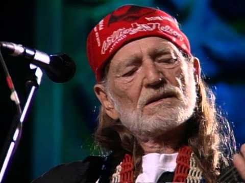 Willie Nelson - Always On My Mind (Live at Farm Aid 2000)