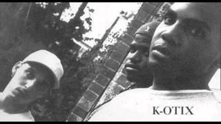K-OTIX - Untitled (ft. Headkrack)