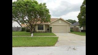 Legends Realty:  230 South Aberdeen Circle, Sanford, FL 32773:  Property Management