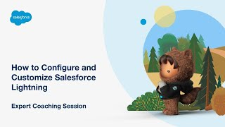 How to Configure and Customize Salesforce Lightning