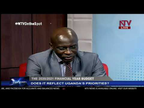ON THE SPOT: Does the 2020/21 budget reflect Uganda's priorites?